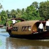 Mekong on Song Xanh Sampan 3 days 2 nights