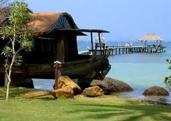 Mekong Delta Phu Quoc Island Tour 5 days 4 nights
