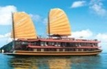 Oriental Sails 3 days 2 nights