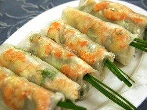 The Traditional Vietnamese Cuisine